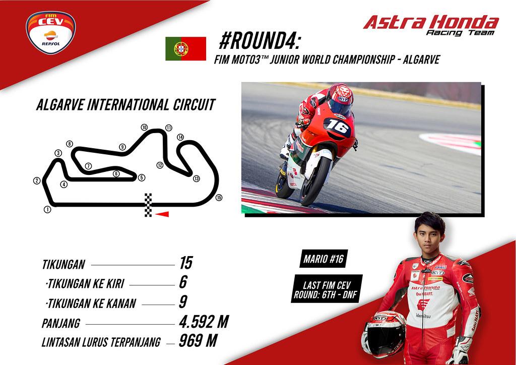 Preview Algarve Circuit