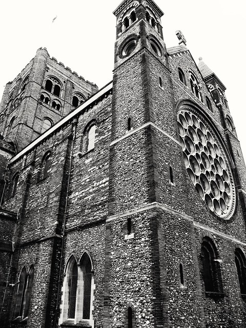 St Alban's Cathedral