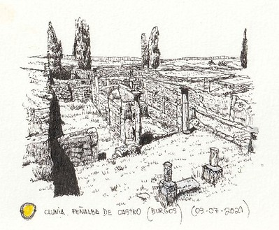 Peñalba de Castro (Burgos)