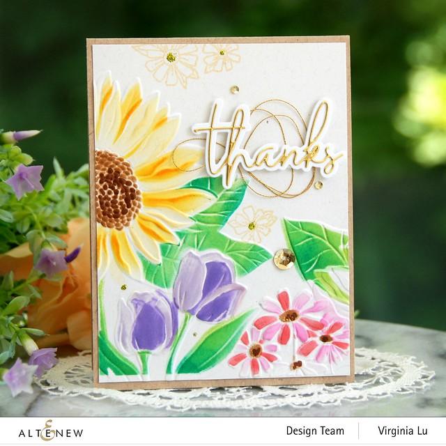 Altenew-PK Seasonal Blooms