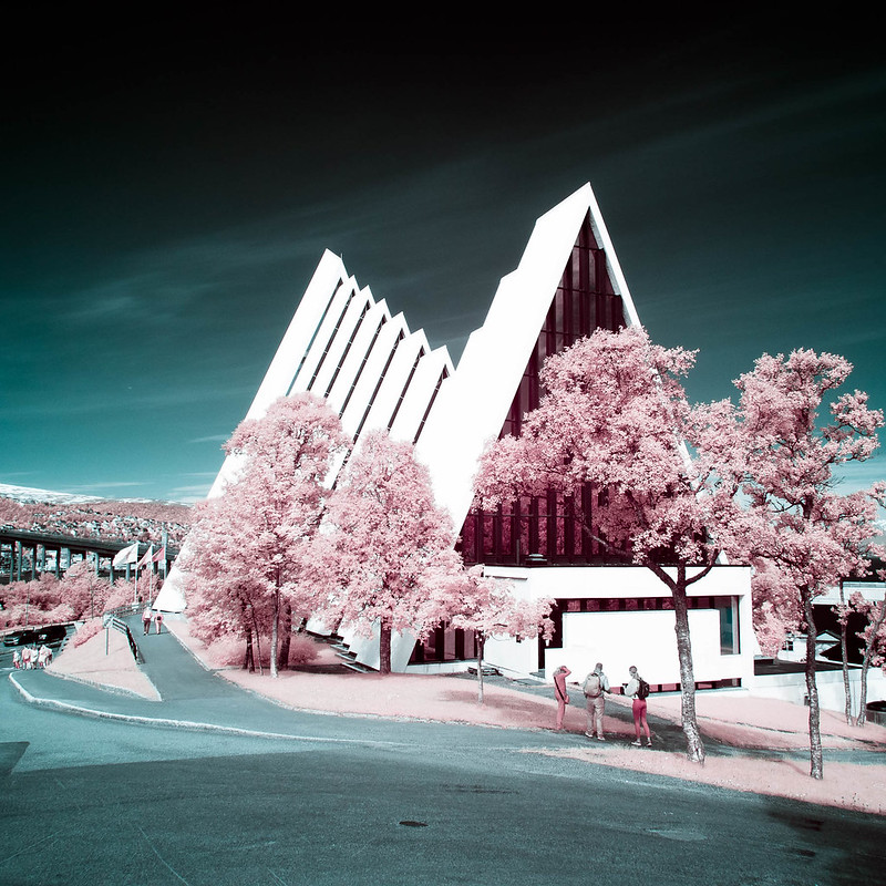 Infrared of the day 33