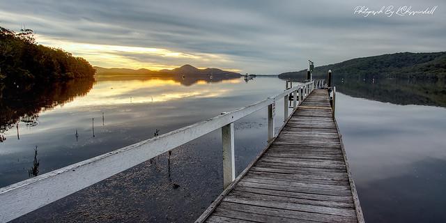 Long Jetty Wallis Lakes 69 s