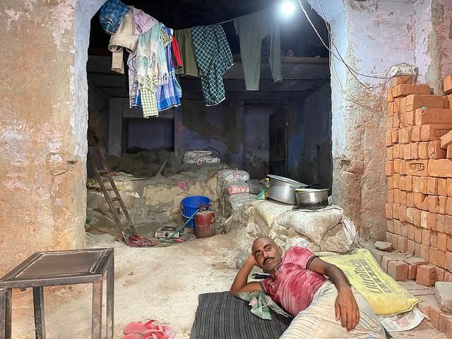 Mission Delhi - Muhammed Saif, Central Delhi923