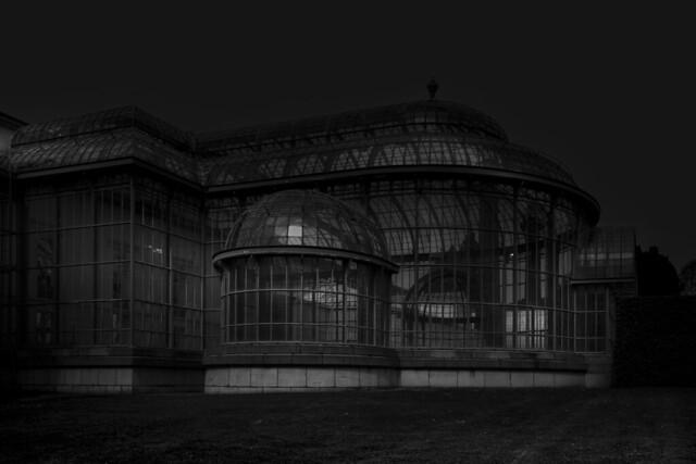 Black Greenshouse (in Explore 3 July 2021)
