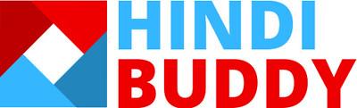 hindibuddy name logo