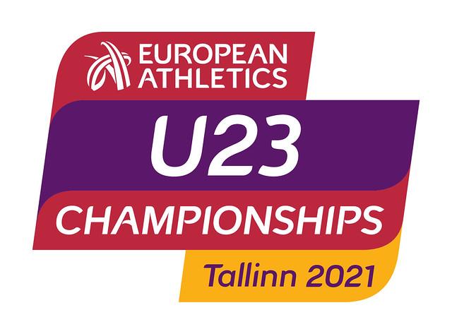 2021 U23 EM Tallinn/EST