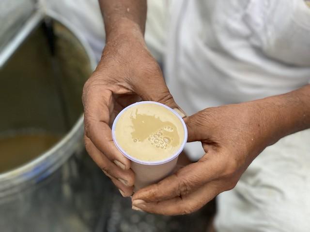 City Food - Sattu Ghol, Turkman Gate
