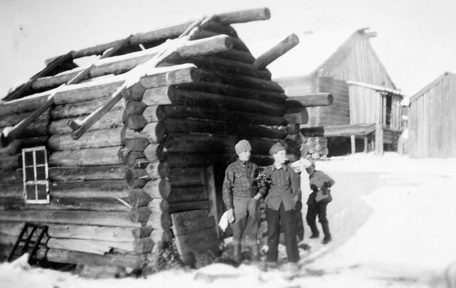 Munjärvi 1941