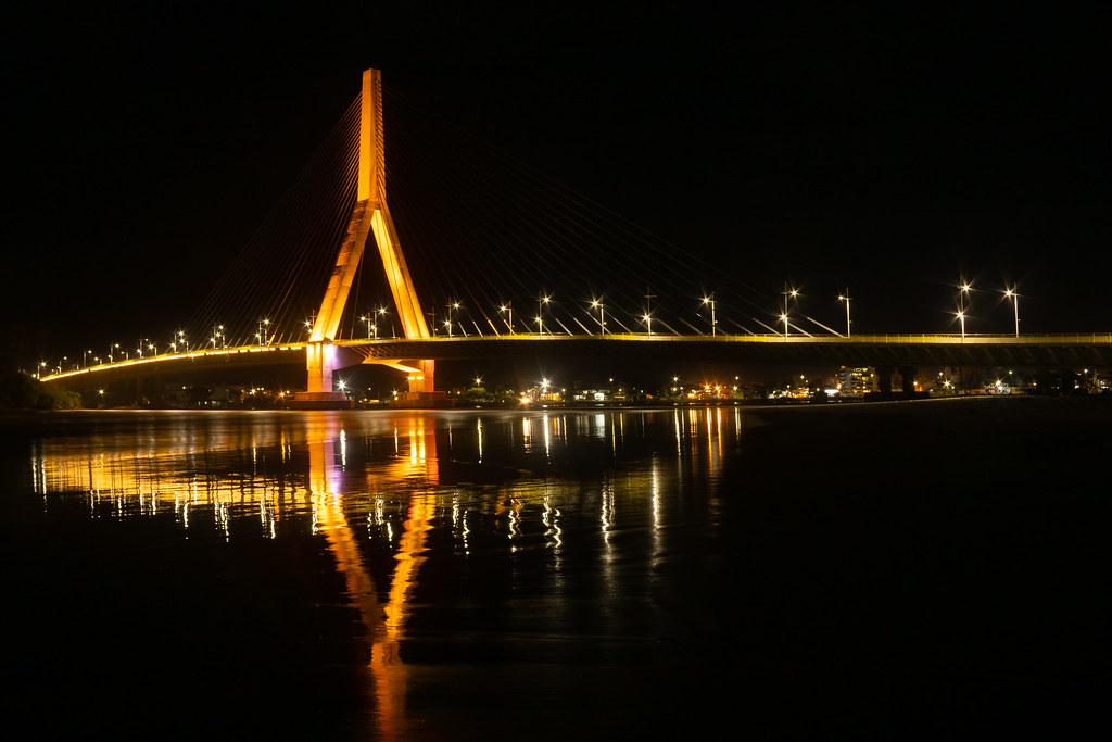 Ponte Estaiada Jorge Amado