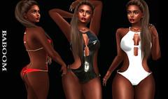 Baboom Yasmine-Body