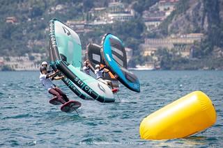 Foiling Week 2021 • Fraglia Vela Malcesine • Angela Trawoeger_K3I8823