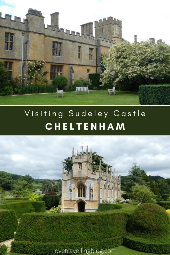 Sudeley Castle, Cheltenham