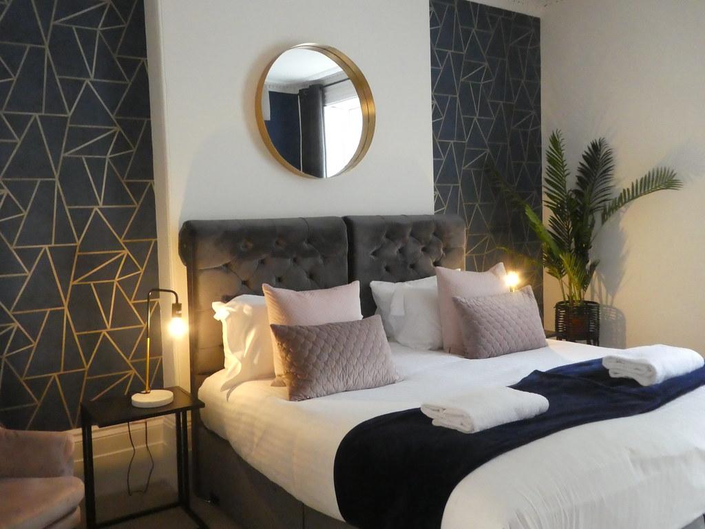 Your Apartment, Frederick Place, Bristol