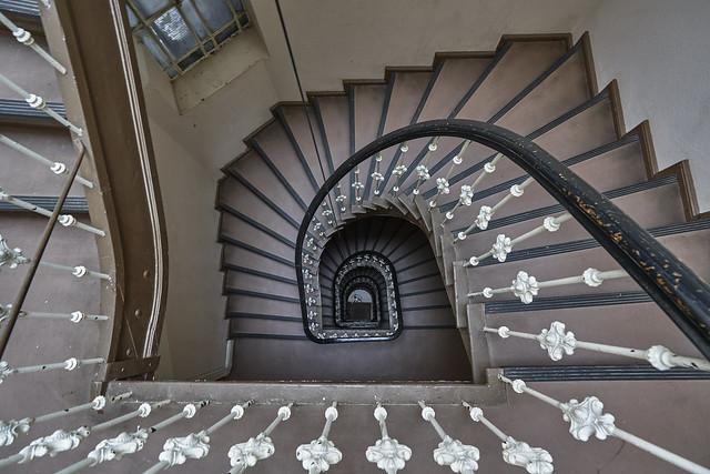 Staircase LXXXIX