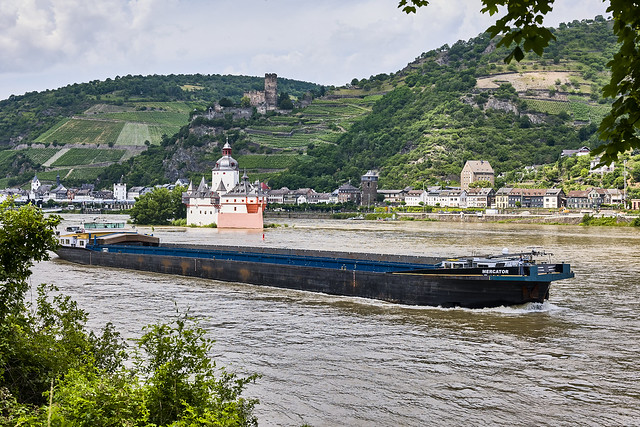 Am Rhein (on the Rhine)