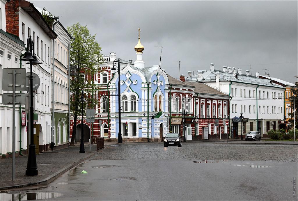 Рыбинск, Россия
