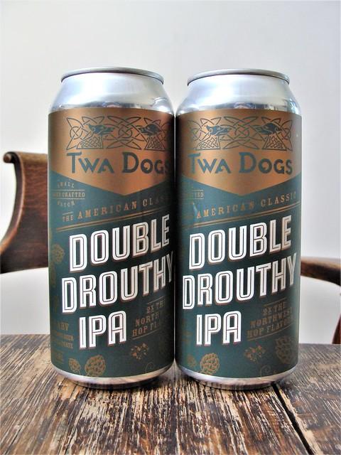 Double Droughty IPA