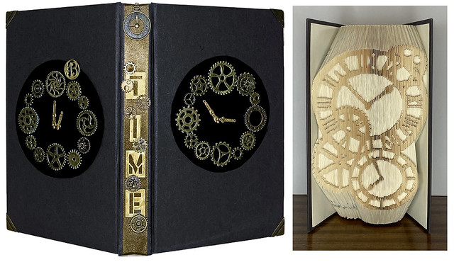 The Covers of TIME