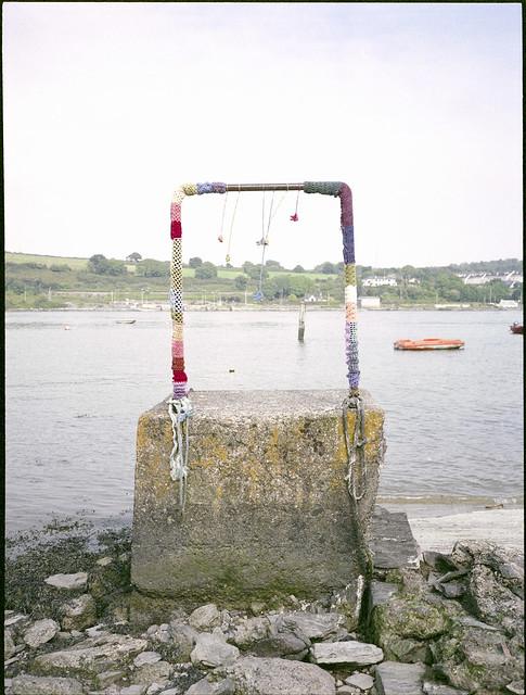 Knitwork, Cobh