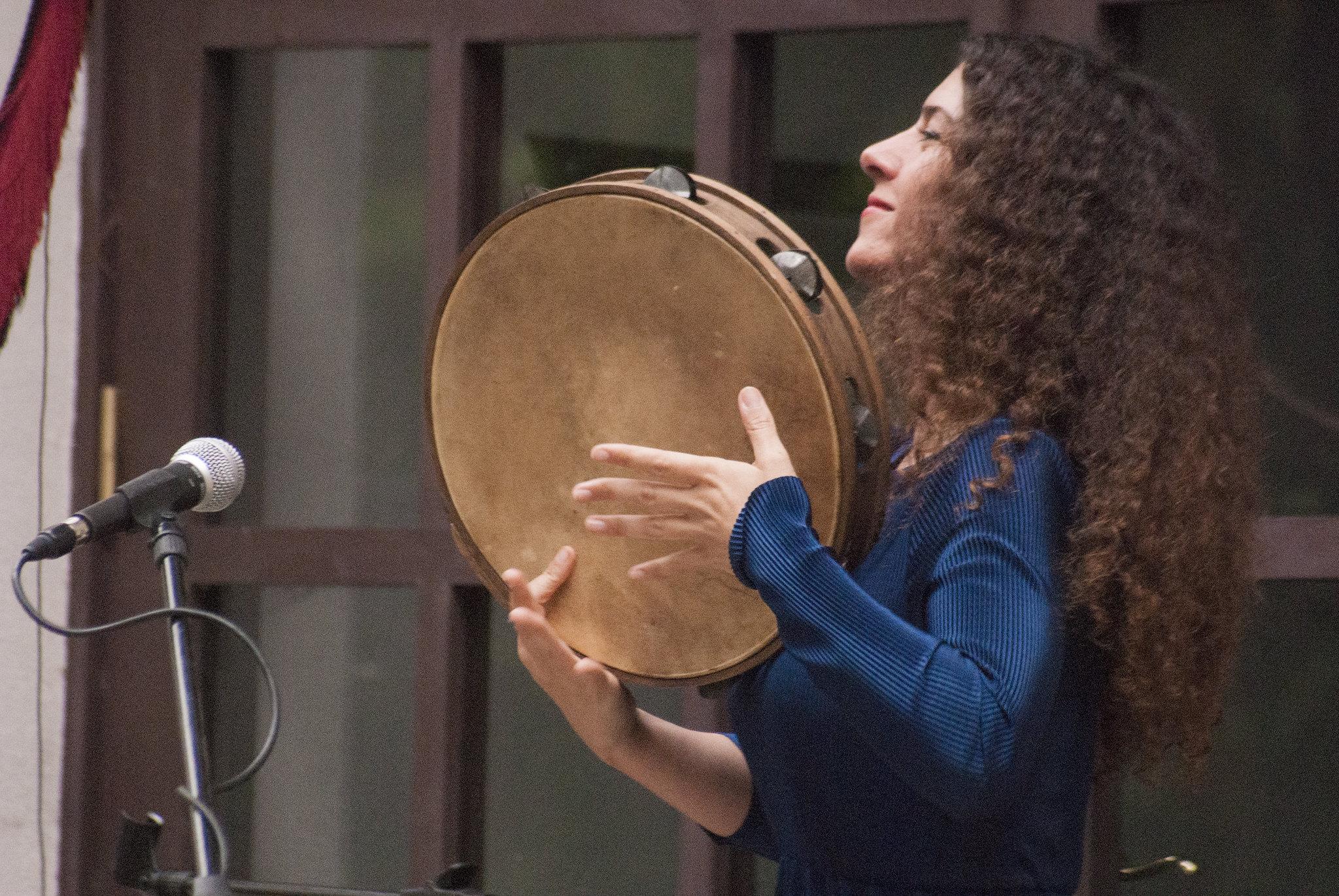 Paula Amieva