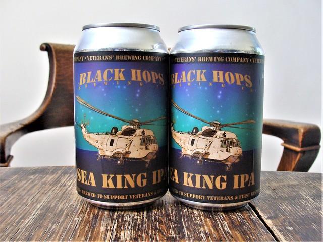 Sea King IPA