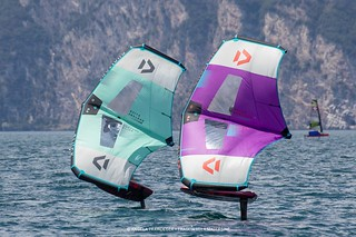 Foiling Week 2021 • Fraglia Vela Malcesine • Angela Trawoeger_K3I8084