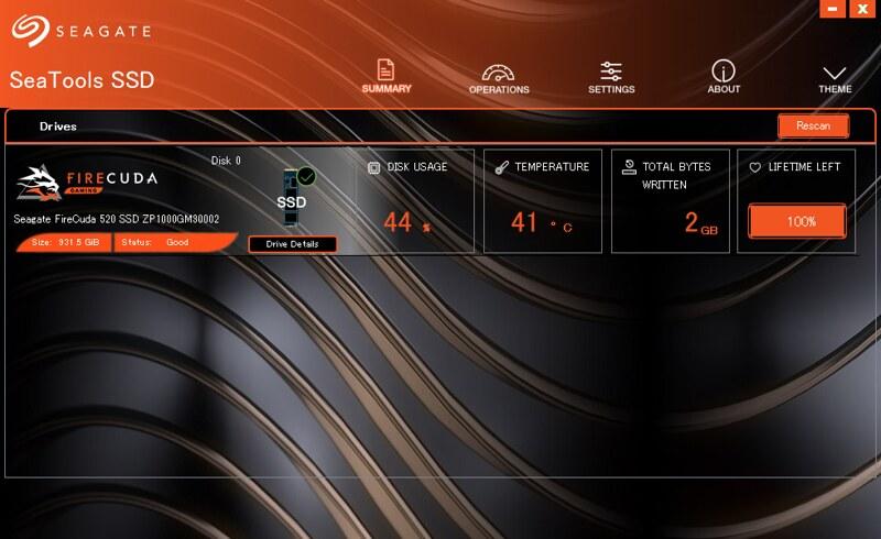 SeaTools SSD 2021_07_04 8_16_56