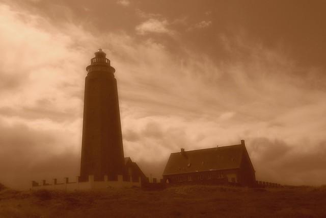 Phare de Fermanville (lighthouse of Fermanville)