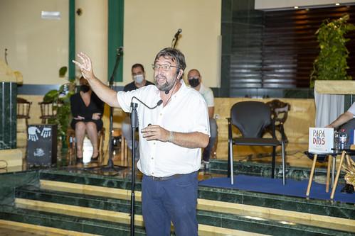 Presentación libro Papá Dios de Fano - 04
