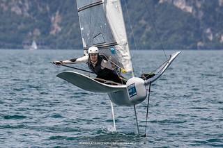 Foiling Week 2021 • Fraglia Vela Malcesine • Angela Trawoeger_K3I7999