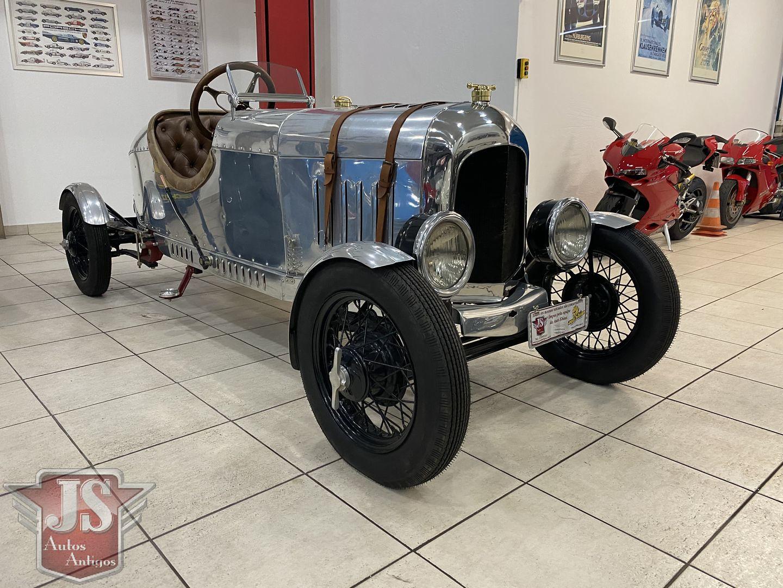 Renault 1911 Speedster