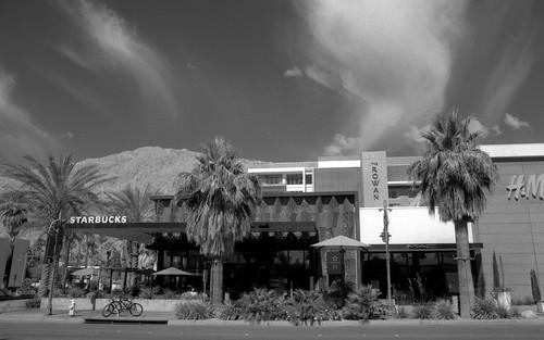 Starbucks Palm Springs (1)