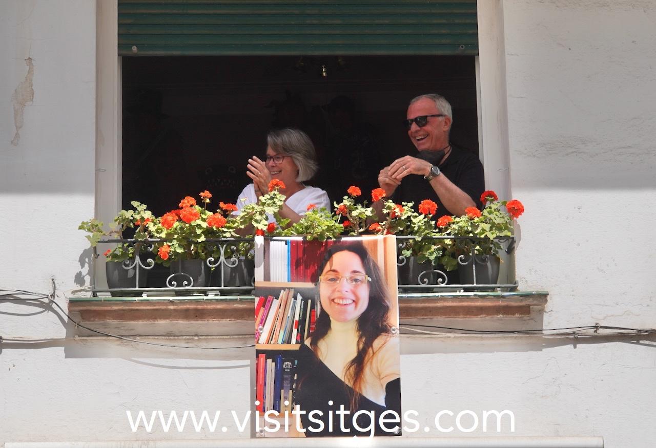 Els poetes a casa - Poesia Sitges 2021