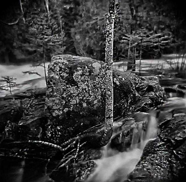 River Moments