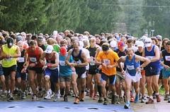 SOUTĚŽ: Vyhrajte startovné na svůj první velký závod