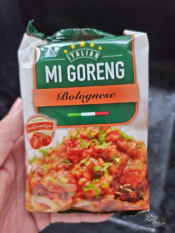 vits italian mi goreng bolognese noodle