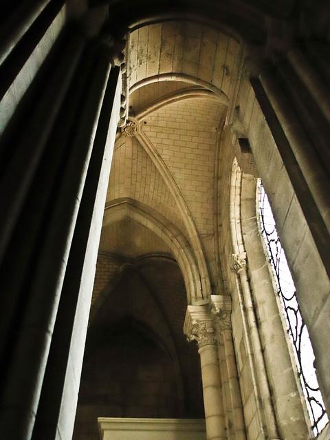basilique Saint-Nicolas de Nantes