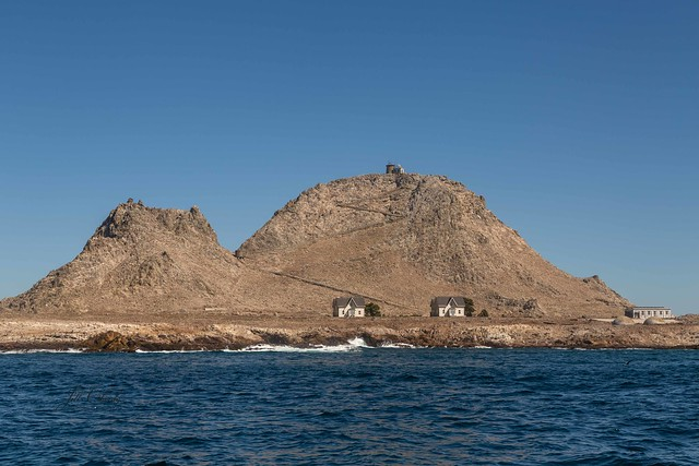 Armchair Traveling - Living on The Farallon Islands