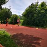 Wettkampf Aktive Messen Hubersdorf