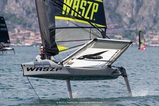 Foiling Week 2021 • Fraglia Vela Malcesine • Angela Trawoeger_K3I8444
