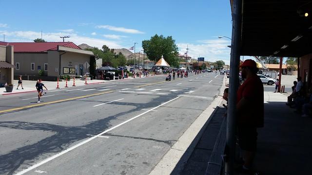 Tonopah Children's Parade 2021