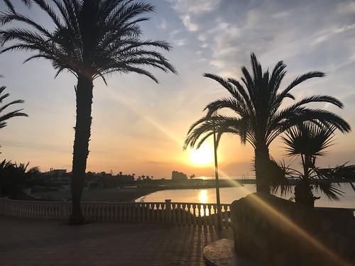 Amaneceres en Alicante 2021