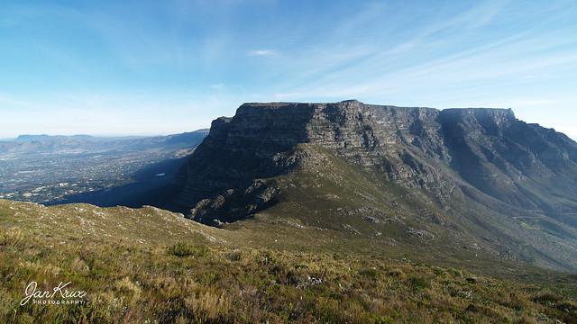 Table Mountain Range