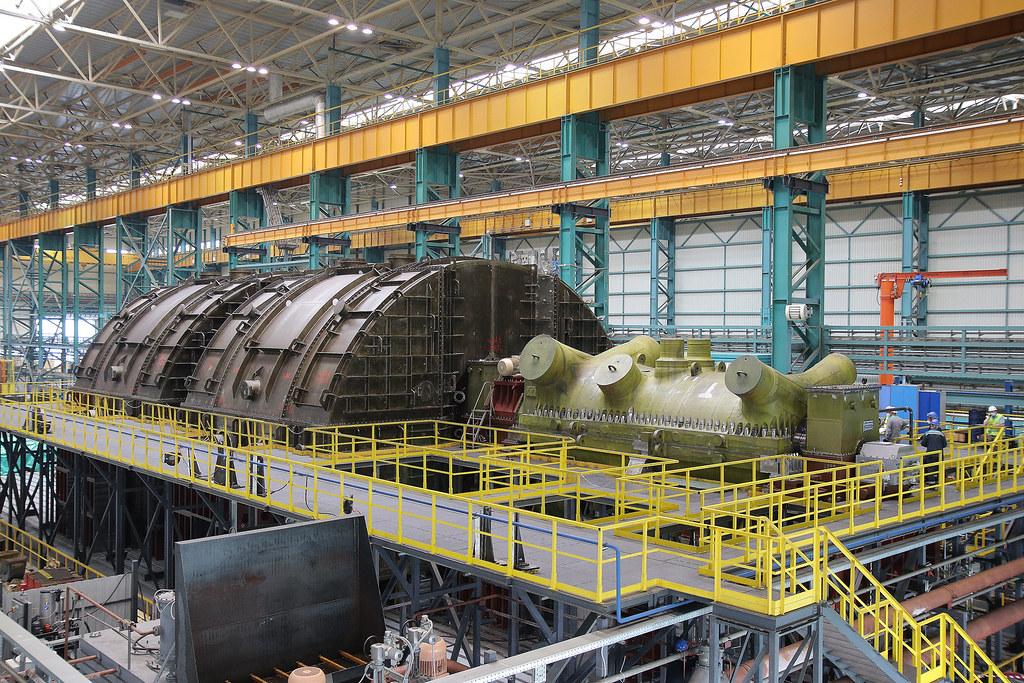 Силовые машины_ЛМЗ_тихоходная турбина 1255 МВт (2).