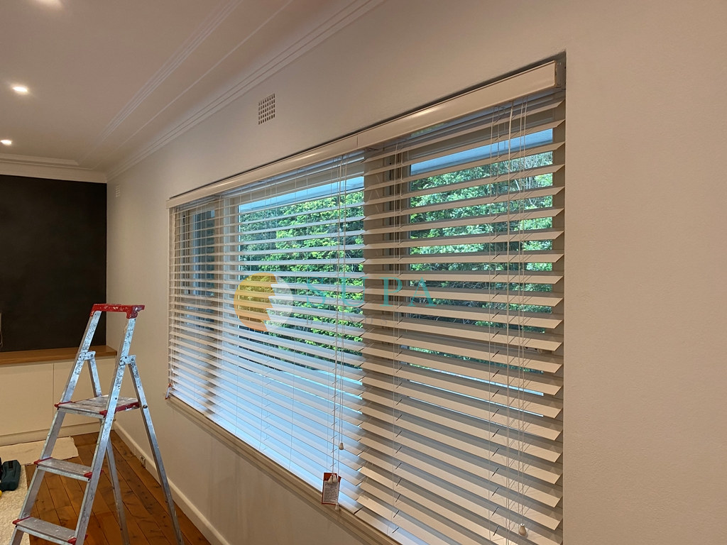 Supablinds Offers High Quality Plantation Shutter Blinds Sydney at Low Price