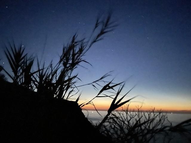 Gute Nacht Stromboli