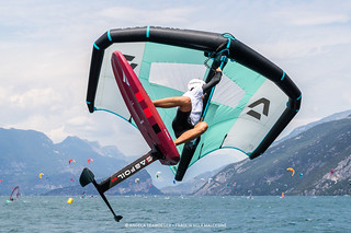 Foiling Week 2021 • Fraglia Vela Malcesine • Angela Trawoeger_K3I9773