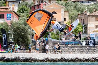 Foiling Week 2021 • Fraglia Vela Malcesine • Angela Trawoeger_K3I9716