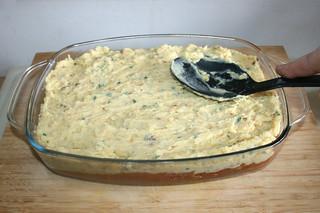46 - Smooth mashed potatoes / Kartoffelpüree glatt streichen