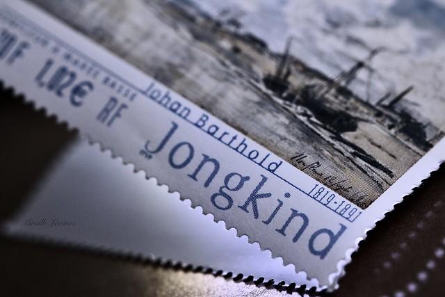 MM - Stamp
